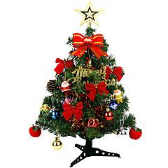 저렴한 -크리스마스 트리 장식품 크리스마스 트리 장난감 삼각형 조각 크리스마스 선물