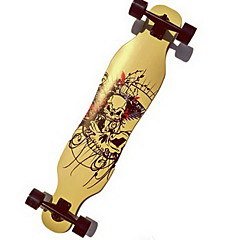 Standard Skateboards Aluminium Alloy Aluminium alloy White Blue