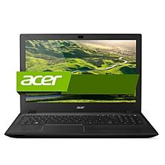 ACER Kannettava 15.6 tuumainen Intel i5 Kaksiydin 8Gt RAM 1TB kiintolevy Windows 10 GT940M 2GB