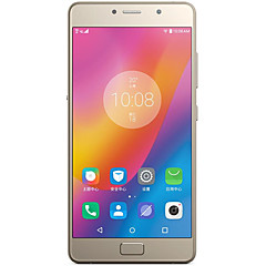 "Lenovo P2C72 5.5 "" Android 6.0 4G smarttelefon ( Dobbelt SIM Octa Core 13 MP 4GB + 64 GB Gull Grå )"