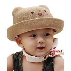 tanie Akcesoria dla dzieci-Brzdąc Dla chłopców / Dla dziewczynek Bawełna Kapelusze i czapki