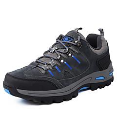 joggesko Hikingsko Fjellsko Herre Anti-Skli Anti-Ryste/Demping Demping Ventilasjon Innvirkning Fort Tørring Anvendelig Pustende