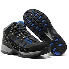 billige Skotøy og tilbehør-Fjellsko Snøstøvler joggesko Herre Anti-Skli Anti-Ryste/Demping Demping Ventilasjon Innvirkning Vanntett Anvendelig Pustende