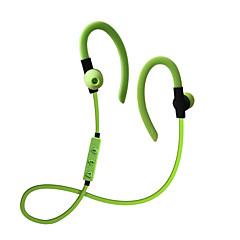 中性生成物 BT-KDK55 イヤバッド(イン・イヤ式)Forメディアプレーヤー/タブレット 携帯電話 コンピュータWithマイク付き DJ ボリュームコントロール FMラジオ ゲーム スポーツ ノイズキャンセ Hi-Fi 監視 Bluetooth