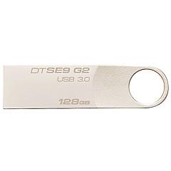 tanie Pamięć flash USB-Kingston 128GB Pamięć flash USB dysk USB USB 3.0 Metal