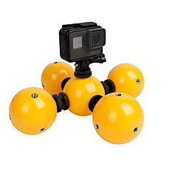 Floating Buoy Multi-function Adjustable Waterproof All in One Convenient For Action Camera All Gopro Xiaomi Camera Others Polaroid Cube