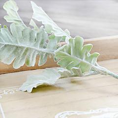 ieftine -1 ramură Mătase Plante Flori artificiale 33