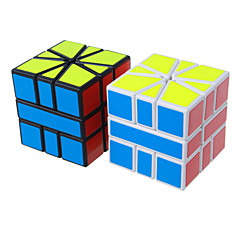 tanie Kostki Rubika-Kostka Rubika Shengshou Alien Square-1 3*3*3 Gładka Prędkość Cube Magiczne kostki Puzzle Cube Nowy Rok Dzień Dziecka Prezent Classic &