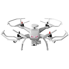 RC Drone AOSENMA CG035 4 Kanaals 6 AS 2.4G Met 1080P HD-camera RC quadcopter Terugkeer Via 1 Toets Headless-modus Na Mode