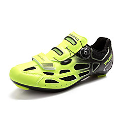 Tiebao Cycling Shoes Men's Unisex Breathable Mountain Bike Road Bike Cycling