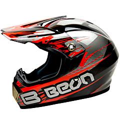 B-600 오토바이 모터 크로스 헬멧 안티 - 안개 안티 - 자외선 보안 헬멧 남여 패션 BEON