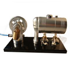 Jouets Pour les garçons Jouets de Dé ouverte Modèle d'affichage Jouet Educatif Stirling machine Machine