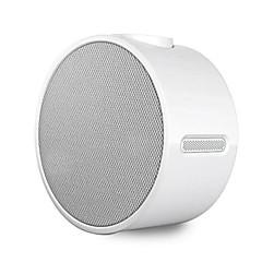 baratos -Original xiaomi despertador mini portátil 2600 mah música bluetooth 4.1 controle remoto para telefones inteligentes