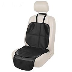 赤ん坊の幼児のカーシートクッション自動車の後部座席プロテクターマット革張りの座席カバー用autoyouthカーシートプロテクター