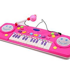 Χαμηλού Κόστους Αξεσουάρ για κούκλες-Παιχνίδια ρόλων Πιάνο Παιδικά Κοριτσίστικα Παιχνίδια Δώρο 1 pcs
