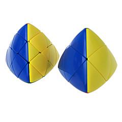 billiga Leksaker och spel-Rubiks kub shenshou Pyraminx 2*2*2 / 3*3*3 Mjuk hastighetskub Magiska kuber Pusselkub Present Klassisk & Tidlös Flickor