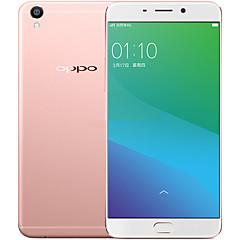 billiga Mobiltelefoner-OPPO R9 Plus 6.0 tum 4G smarttelefon (4GB + 64GB 16MP Octa-core 4120)