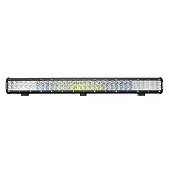 31 Inch 330W LED Light Bar 5D Combo Off Road Work Driving Fog Car Lamp 4WD ATV 12V IP68 Boat Car lights