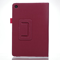 "billige Nettbrettetuier-PU Leather Helfarge Tablet Cases Asus 8 ""Tablet"