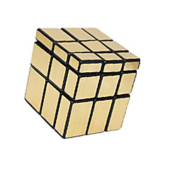 cheap -Rubik's Cube 3*3*3 Smooth Speed Cube Magic Cube Puzzle Cube Smooth Sticker Square Gift