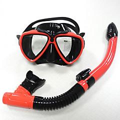 halpa -Snorkkelit Uinti Sukellus ja snorklaus varten Ei määritelty