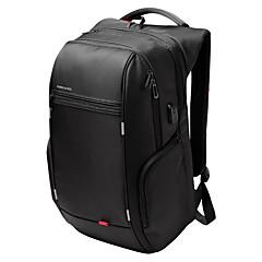 tanie Torby na laptopa-kingsons plecak na notebooka 15,6 calowy laptop wodoodporny plecak dla mężczyzn, kobiet zewnętrzny usb komputer opłata antitheft workowych