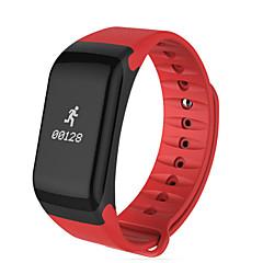 tanie Inteligentne zegarki-Inteligentne Bransoletka YYF1 for iOS / Android / iPhone Regulator czasowy / Ekran dotykowy / Pulsometr Rejestrator aktywności fizycznej