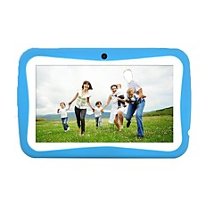 7 Inch Children Tablet (Android 5.1 1024*600 Quad Core 512MB RAM 8GB ROM)