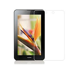 5 PCS For Huawei Mediapad T1 7.0 HD Screen Protector Safety Protective Film on Honor Play Tablet T1-701u T1-701ua 701u