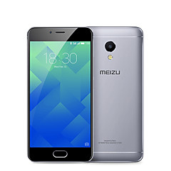 cheap Cell Phones-MEIZU M5s Global Version 5.2 inch 4G Smartphone (3GB + 16GB 13mp MediaTek MT6753 3000mAh mAh)