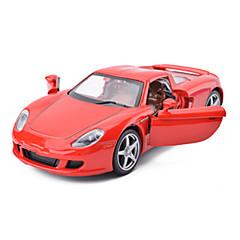 Veículos de Metal Carrinhos de Fricção Carros de brinquedo Veículo de Fazenda Brinquedos Carro Liga de Metal Metal Peças Unisexo Dom