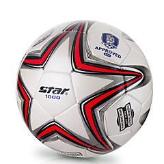 Yıpranmaz Yüksek Elastikiyet Dayanıklı-Futbol Topu(,PU)