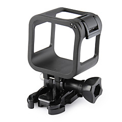 Smooth Frame Standard Frame Convenient For Action Camera Gopro 4 Session Gopro 2 Camping / Hiking Hunting Ski & Snowboard Skating