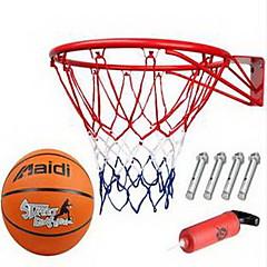 공 및 액세서리 공 스포츠&아웃도어 플레이 농구 완구 장난감 원형 농구 조각 남자아이 선물