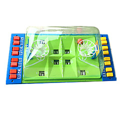 billige Brettspill-Fingerbasketspill Pedagogisk leke Leketøy Moro Kule Mini 1 Deler Gave