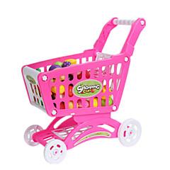 billiga Leksakskök och -mat-Låtsaslek Plast ABS Unisex Barn Present