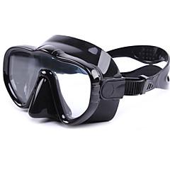 halpa -Sukellus Maskit Sukellus ja snorklaus Lasi Silikoni
