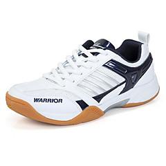 Warrior wr-3089 נעלי ריצה נעלי ספורט בגדי ריקוד נשים בגדי ריקוד גברים נגד החלקה Anti-Shake אוורור נושם קל במיוחד (UL) בבית אימוןקלאסי