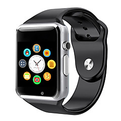 Chytré hodinkyDlouhá životnost na nabití Krokoměry zdraví Sportovní Fotoaparát Budík Dotyková obrazovka Sledovač spánku Najdi mé zařízení