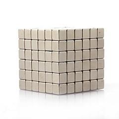 billiga Leksaker och spel-216 pcs 4mm Magnetleksaker Byggklossar / Magiska kuber / Puzzle Cube Magnet Vuxna Present