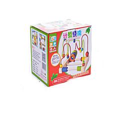 Stavební bloky Vzdělávací hračka Hračky Děti Dětské 1 Pieces
