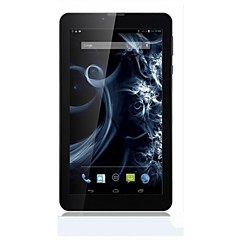 7 tommer phablet (Android 4.2 1024*600 Dual Core 512MB RAM 8GB ROM)