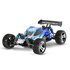 RC Car WL Toys A959 Buggy Off Road Car High Speed 4WD Drift Car 1:18 Brush Electric 45 KM/H 2.4G