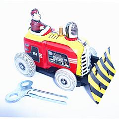 Opwindspeelgoed Bulldozer Speeltjes Speeltjes Kinderen 1 Stuks