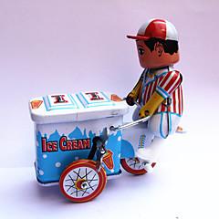 Robot Opwindspeelgoed Speelgoedauto's Speeltjes Machine Robot Kinderen 1 Stuks