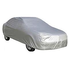 voordelige Autohoezen-sedan xxl auto hoes waterdicht / winddicht / stofdicht / krasbestendig / uv-bescherming autohoes