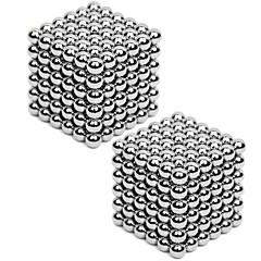 Kit Faça Você Mesmo Brinquedos Magnéticos Cubos Mágicos Quebra-Cabeças 3D Acessórios de Magia Brinquedo Educativo Brinquedos de Ciência &