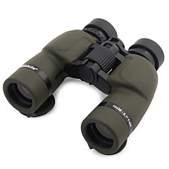 10X36mm Binoculars High Definition Fogproof Generic Carrying Case High Powered Roof Prism Porro Prism Military Wide Angle Spotting Scope