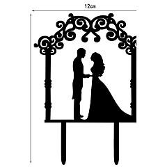 アクリル 結婚式の装飾-単品/セット 春 夏 秋 冬 カスタマイズ不可