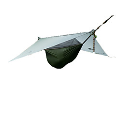 Naturehike 1 osoba Viseća mreža za ležanje Shelter & Tarp Dvaput šator za kampiranje Jedna soba Fold šator Prijenosno Može se sklopiti za